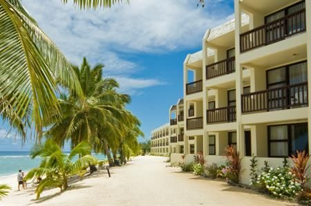 RESORTS & HOTELS - Check out our huge range of  of hotels and resorts on Rarotonga  ranging from 1 through to 5-stars. All you have to do choose one then kick back and relax!
