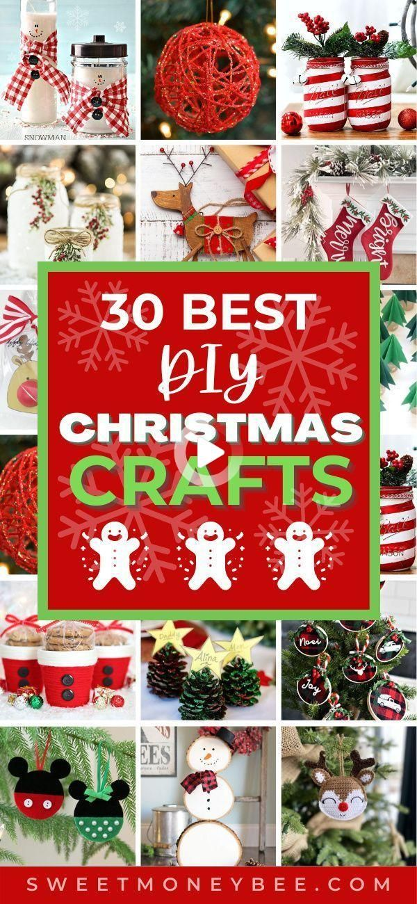 Best Christmas Crafts For 2021 How To Choose Your Fake Nails My Nails In 2021 Easy Christmas Diy Diy Christmas Gifts For Kids Christmas Decorations For Kids