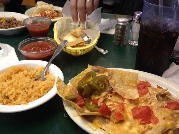 Cancun International Restaurant - Tulsa, OK | Yelp