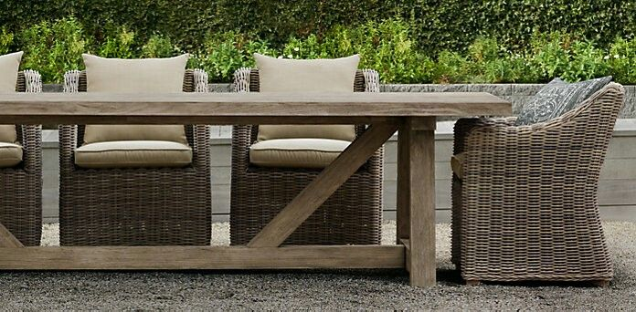 36 Best Outdoor Tables Images On Pinterest