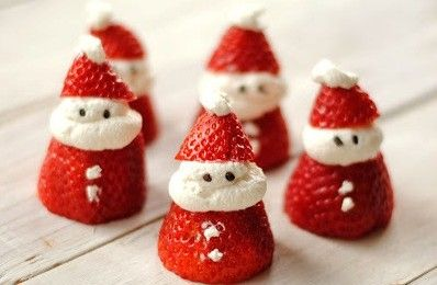 ideetje voor kerst-dessert