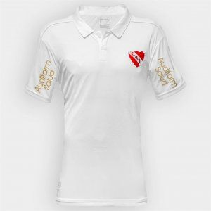 Club Atletico Independiente 2017-18 Season White Special Version Shirt Jersey [J970]