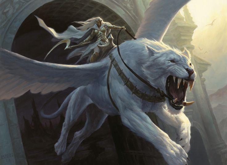 Liam, Rei de Mithgard domador de feras, até hoje não houve fera que ele não conseguiu domar, com isso ele recolheu as melhores e as implementou em seu exercito pessoal, é um dos mais terrível de todos os 9 reinos