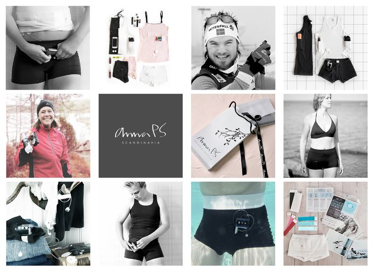 AnnaPS – Smart & good looking fashion with integrated pockets to carry & protect your diabetes devices