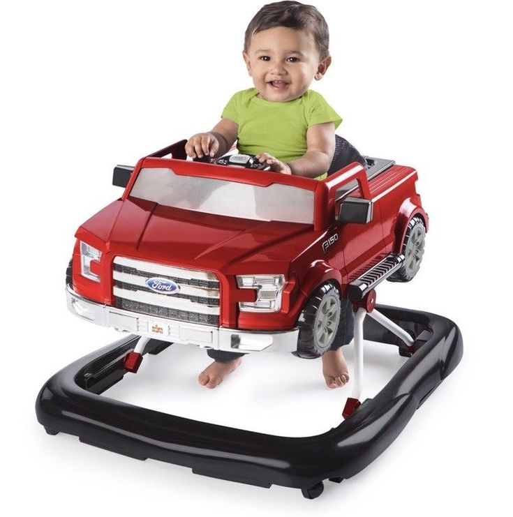 3-1 Walker Activity Center 3 In 1 Baby Way To Play Toys Equipment Toddler fun  #BrightStarts