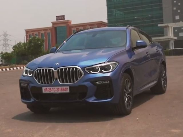 2020 Bmw X6 Exclusive Review Bmw X6 Mercedes Benz Gle Coupe Sporty Suv