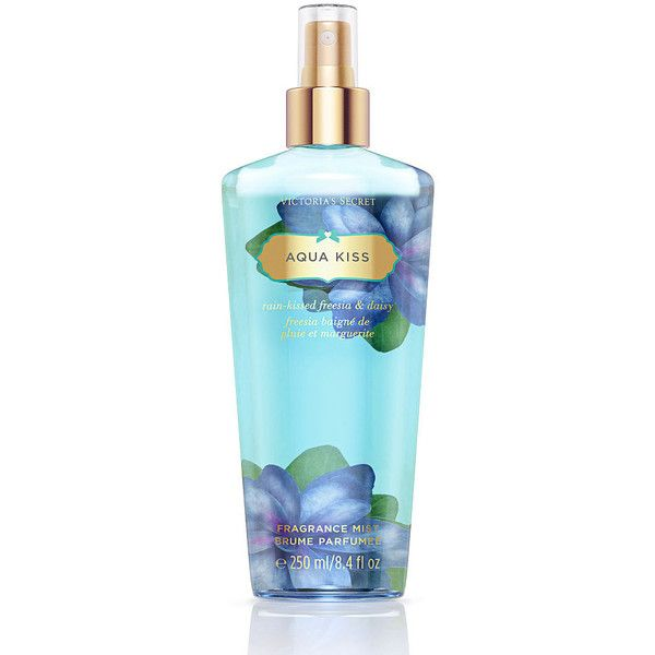 A sexy, cool fragrance. Dive into Aqua Kiss, a cool splash of rain-kissed freesia and fresh daisy. Refreshing formula is infused with conditioning aloe vera and...