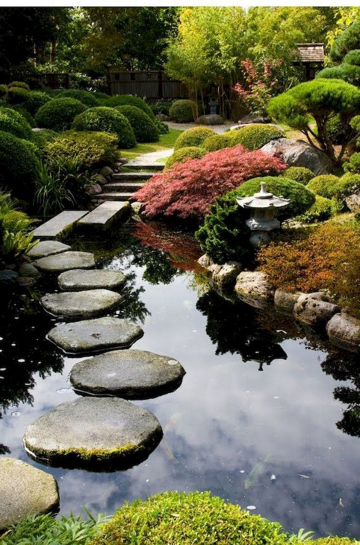 60+ Beautiful Backyard Garden Path & Walkway Ideas On A ...
