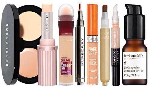 How To Apply Concealer  #Beauty #Trusper #Tip