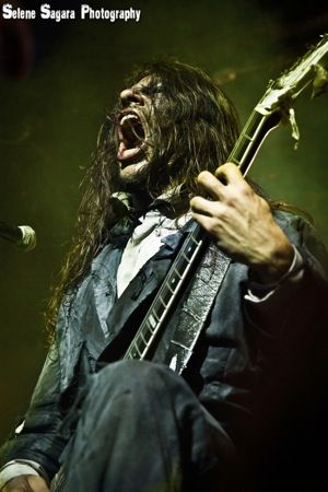 Interview: Fleshgod Apocalypse Frontman Discusses New Album 'Labyrinth' - by J.C. Green http://metalassault.com/Interviews/2013/07/20/fleshgod-apocalypse-frontman-discusses-new-album-labyrinth/