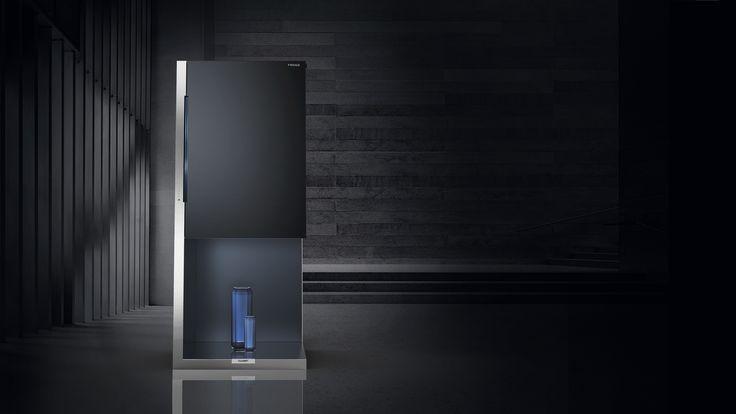 """내 @Behance 프로젝트 살펴보기: """"Fridset_Refrigerator [2016]"""" https://www.behance.net/gallery/45880825/Fridset_Refrigerator-2016"""