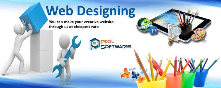 #Web #designing in #panchkula #Chandigarh