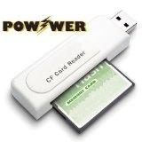 SterlingTek's POWWER USB Compact flash card reader / writer for Canon EOS 5D Mark II (Electronics)By SterlingTek