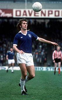 Trevor Francis Birmingham City 1976
