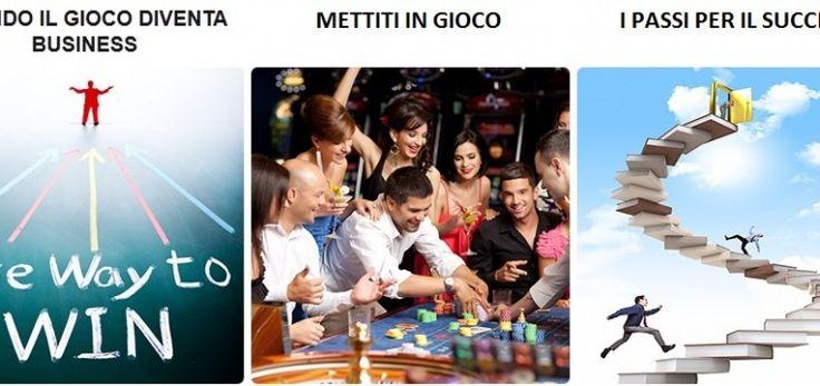 L' unico Casinò online italiano e operativo anche all' estero che vi darà la possibilità di generare un guadagno…