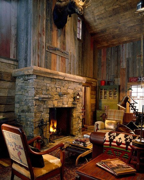17 best ideas about indoor fireplaces on pinterest for Indoor fireplace plans