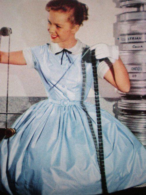 1950s Teen Fashion | Fifties teen fashion | Rocking 50s ...
