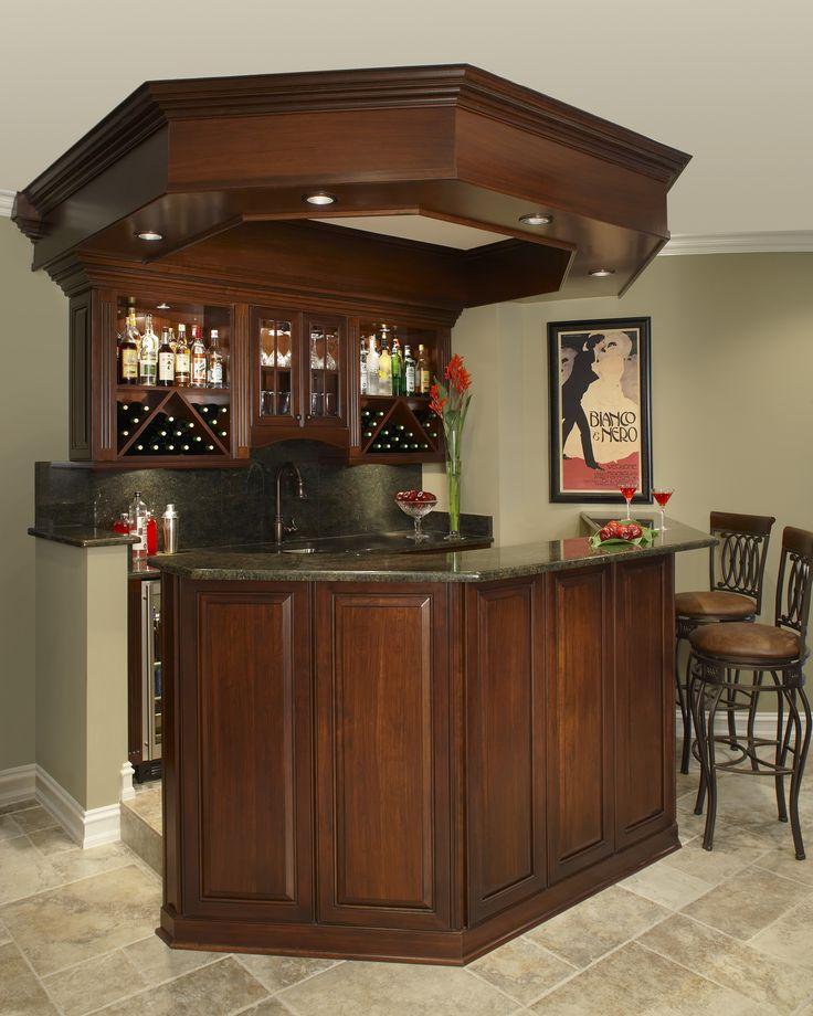 The Largest Custom Cabinet Maker In Michigan, LaFata Cabinets.