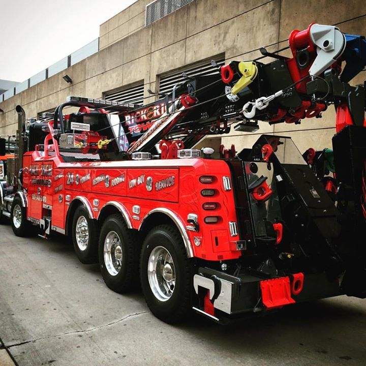 17 Best Images About Heavy Duty Towing On Pinterest