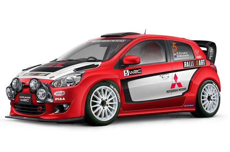 Dopest WRC