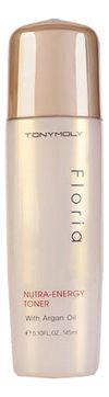 Тоник для лица Floria Nutra-Energy Toner 145мл