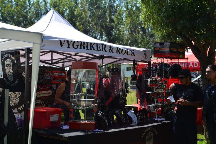 Dia Nacional del Motokero Chileno ®