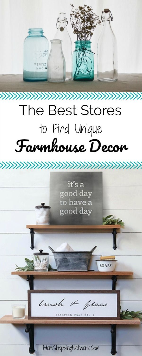 These are the best stores to find unique farmhouse decor on a budget, so happy I found this! Farmhouse Decor | Unique Farmhouse Decor | Unique Farmhouse Decor Fixer Upper | Farmhouse Decor on a Budget | Farmhouse Decor Ideas | Where to Find Farmhouse Decor | Best Stores to Find Farmhouse Decor