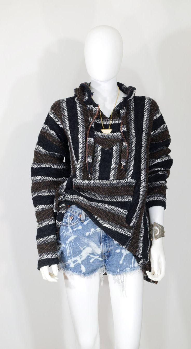 YOUR SIZE Vintage LEVI Tattered Denim Cutoff Shorts Blue 1970s Distressed Highwaist CUSTOM High Cut Jean Shorts