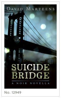 Go On Write. Cityscape Premade Book Covers