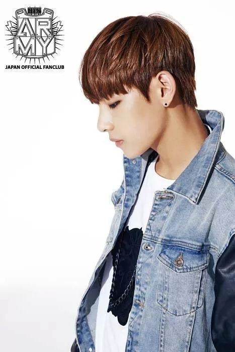 V Danger Quot Ver Jap Japan Official Fanclub Bts