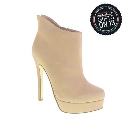 Lavish by Kristin Cavalari is simply luxurious #dallasmarket #shoes #chineselaundry WTC 13-13016