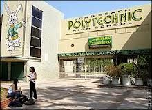 Long Beach Poly