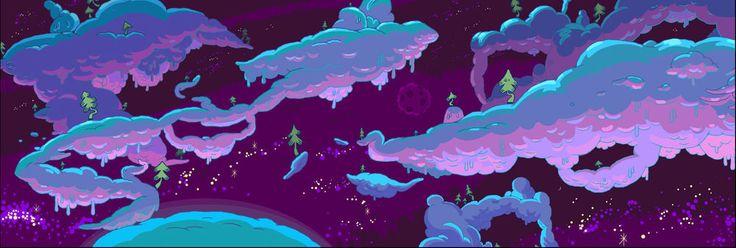 Lumpy Space | Adventure Time Wiki | Fandom powered by Wikia