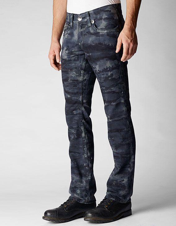 H i m jeans