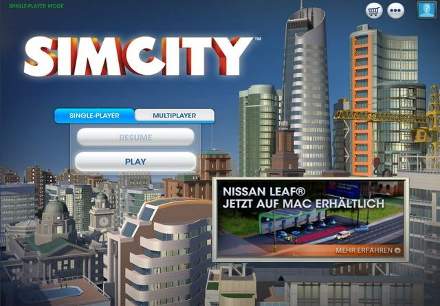SimCity 5 Free Download PC Games