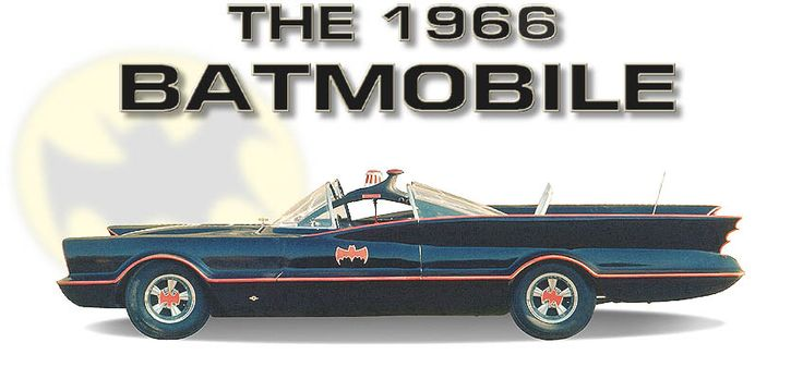 17 best images about batmobiles originally a lincoln on for Ford motor company truck division