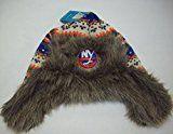 Islanders Trooper Hat