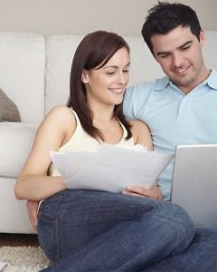After the Wedding To-Do List!  So helpful!  Info on changing your name and identification documents, taxes, legal documents like wills and insurance plans, bank accounts, thank you notes, registry returns, and more!