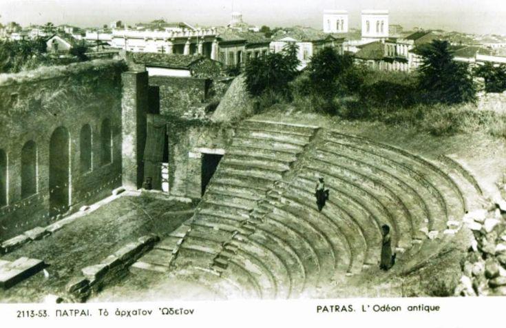Πάμε Πάτρα… για την «4η Πανελλήνια Πνευματική Συνάντηση» http://pelogotechnon.gr/pame-patra-gia-tin-4i-panellinia-pneumatiki-sunantisi/
