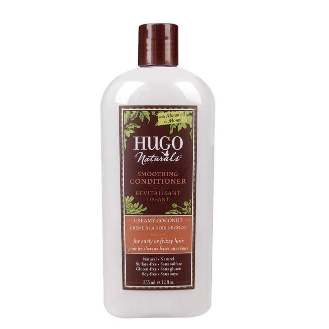 Smoothing & Defining Conditioner (Coconut)