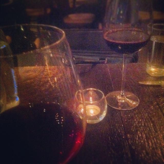 Cru Cafe & Wine Bar - http://m.foodmafia.com/restaurant/cru-cafe-and-wine-bar