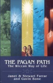 Pagan Path by Farrrar, Farrar & Bone BPAGPAT