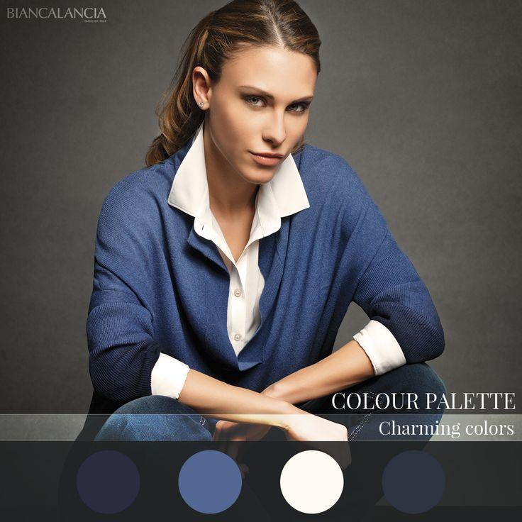 Charming Colors Color Palette  #Biancalancia