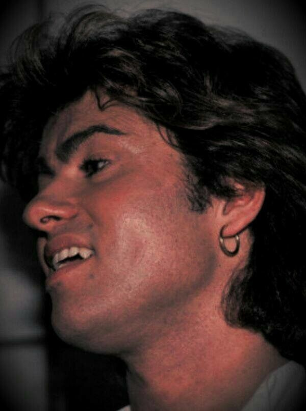 89 best George Michael's earrings images on Pinterest ...