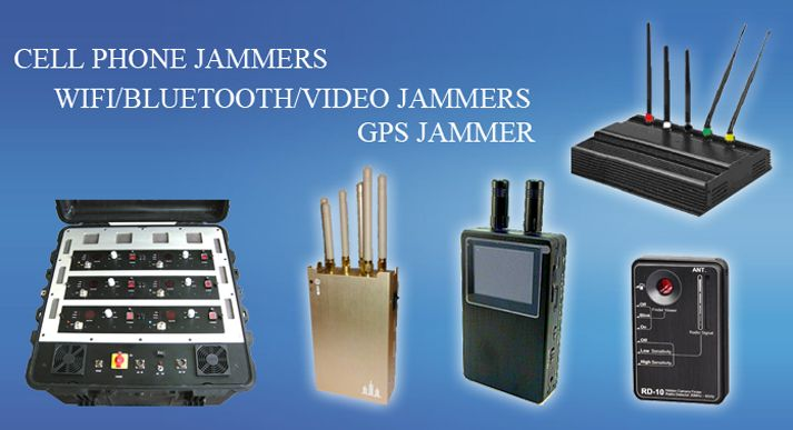 Unit acts prevention to restrict unauthorized person to leak out confidential information    #4G #Jammer