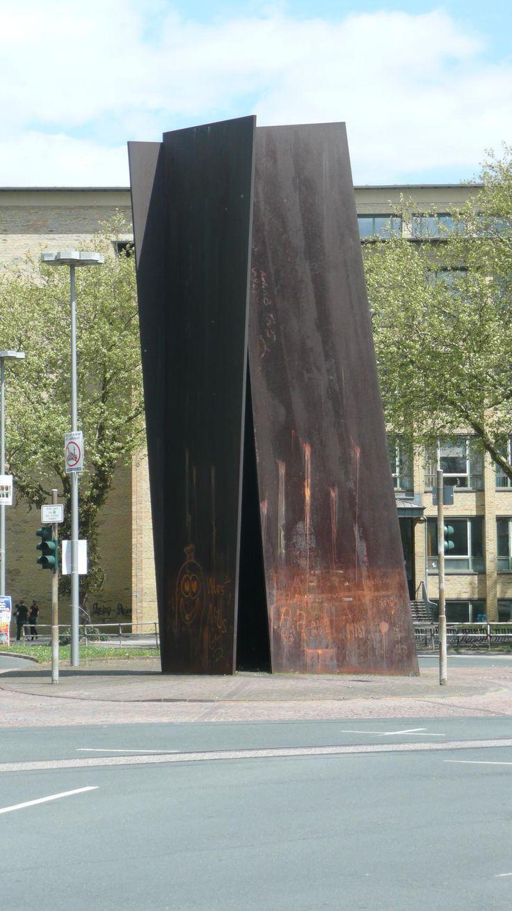 Richard Serra: Terminal