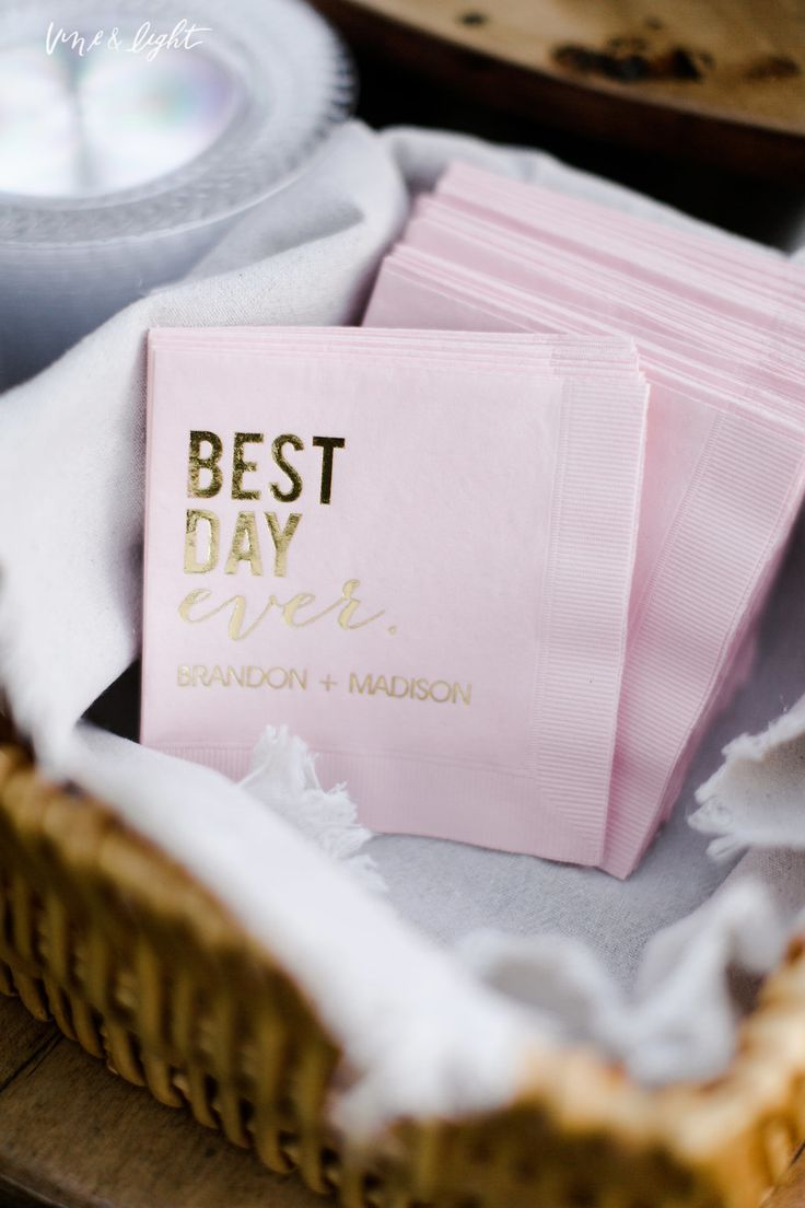 85 best Fabulous Wedding Favors images on Pinterest | Wedding ...