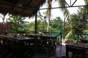 el palenquito restaurante santiago de cuba