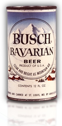30 best busch bavarian beer images on pinterest root beer drinks 1955 busch bavarian beer is born mozeypictures Choice Image