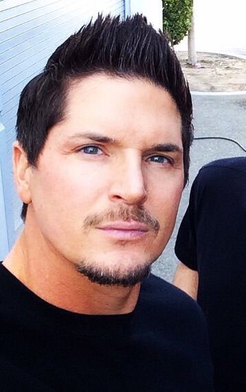 Beautiful eyes Zak Bagans :)  <3